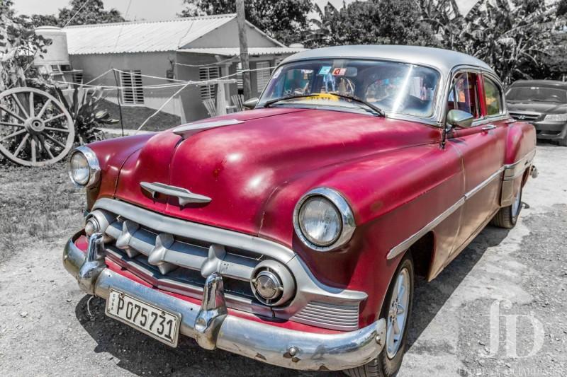 voiture-bordeau-Vinales-NB