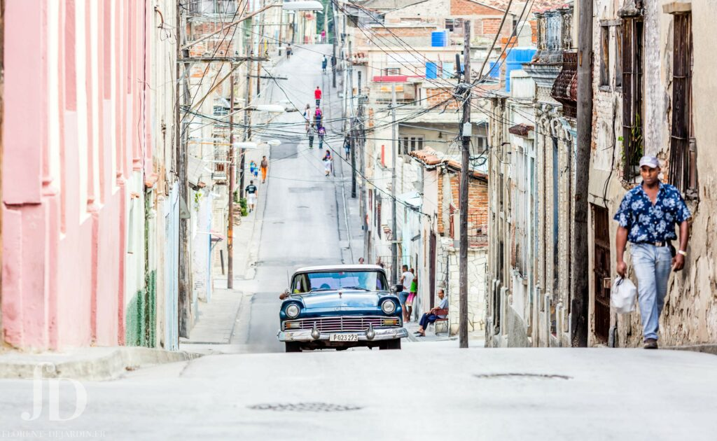 Photographies sur Cuba