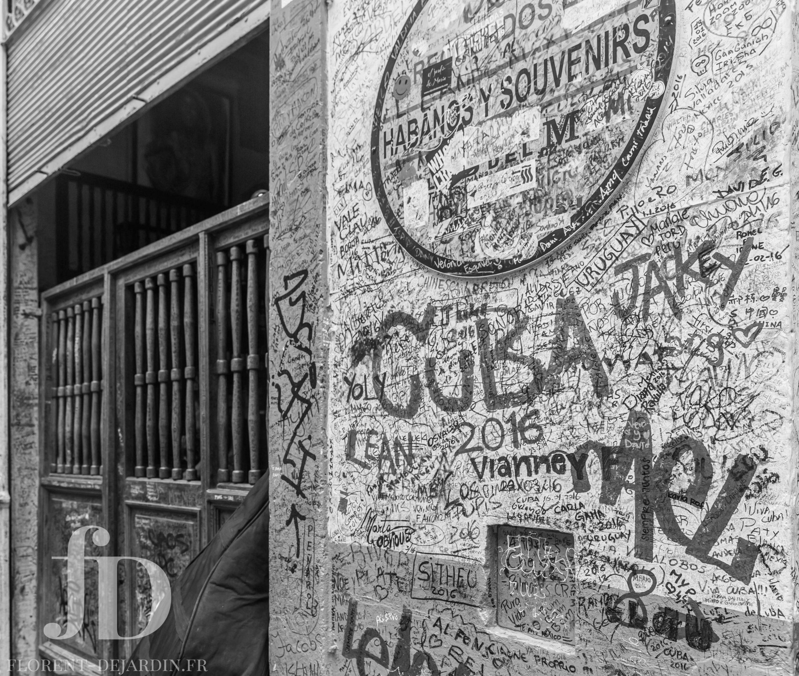 Reportage sur Cuba