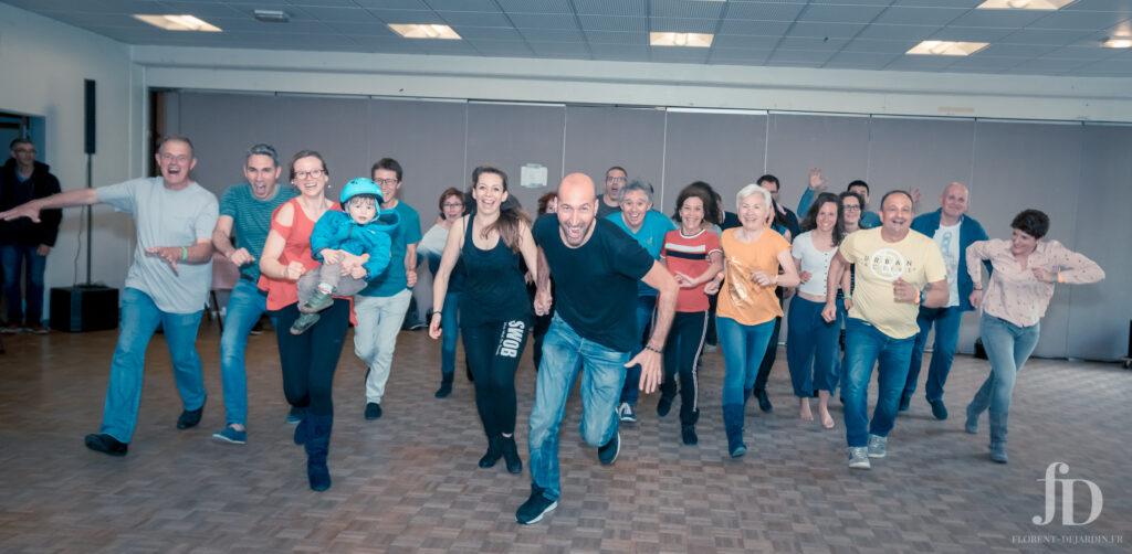 4ème Printemps du WCS à Strasbourg – 2019 - organisé par Browly Dance