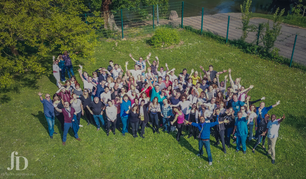 3ème Printemps du WCS à Strasbourg – 2018 - organisé par Browly Dance